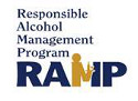 RAMP responsible alcohol management logo